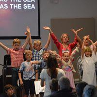 Sunday School South Peninsula