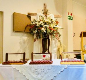 Communion Service - Kommetjie Christian Church